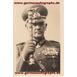 Werner von Blomberg