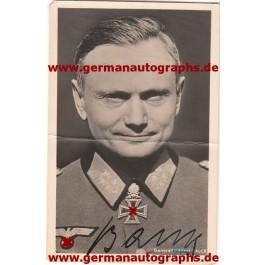Hermann Balck - General