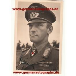 Alfred Gause - Panzer -