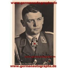 Hans Hoffritz