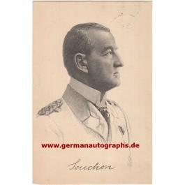 Wilhelm Souchon - Admiral -