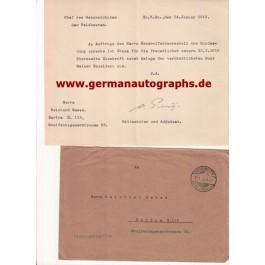 Helmuth von Pannwitz - Kosaken -