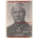 Johann Mickl - General
